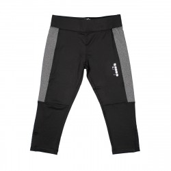 LEGGING W 3/4 FISHER